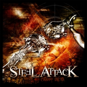 Steel Attack