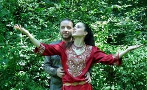 Nazar & Nino  Димитър Колев-Назар и Нино Гамгонеишвили