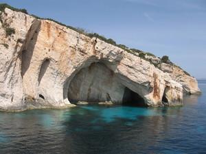 Остров Закинтос - Гърция - ccbookings.com