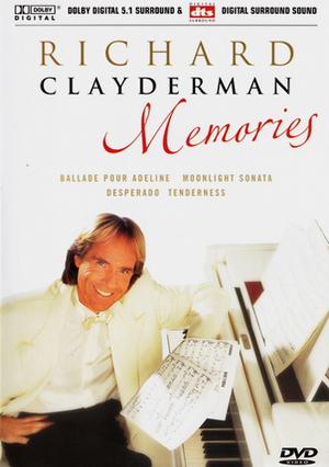 richard clayderman