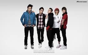 Bigbang най-яката група