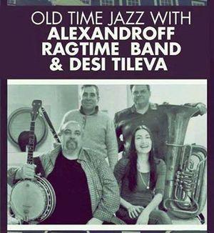 Alexandroff Ragtime Band