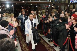 Svetoglas, Светоглас откриване на IX Славянски форум на изкуствата