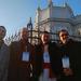 Светоглас - освещаване на българската църква