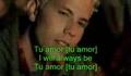 Rbd - Tu Amor - Karaoke
