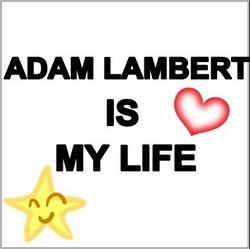 The_best_fan_of_Adam_Lambert