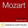 Wolfgang Amadeus Mozart, Don Giovanni, K. 527