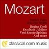 Wolfgang Amadeus Mozart, Veni Sancte Spiritus, K. 47