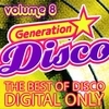 Generation Disco Vol. 8