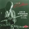 Live In Stocholm 1961 (Featuring Eric Dolphy