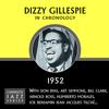 Complete Jazz Series 1952