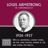 Complete Jazz Series 1926 - 1927