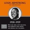 Complete Jazz Series 1928 - 1929