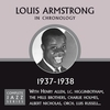 Complete Jazz Series 1937 - 1938