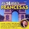 As 14 Mais Francesas  Vol. 2