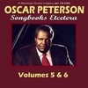 A Norman Granz Legacy: Songbooks Etcetera - Volumes 5 & 6