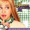 Hannah Montana\Miley Syrus      Miley Cyrus   Hannah Montana