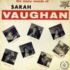 The Many Moods of Sarah Vaughan