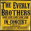 The Everly Brothers In Concert