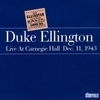 Live At Carnegie Hall Dec, 11, 1943