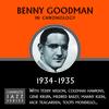 Complete Jazz Series 1934 - 1935