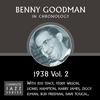 Complete Jazz Series 1938 Vol. 2