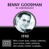 Complete Jazz Series 1940