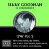 Complete Jazz Series 1947 Vol. 2