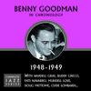 Complete Jazz Series 1948 - 1949