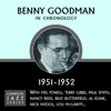 Complete Jazz Series 1951 - 1952