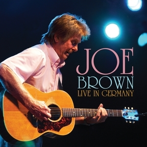 Joe Brown
