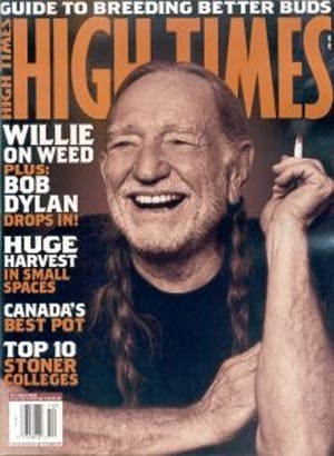 Willie Nelson, HIGHT TIMES