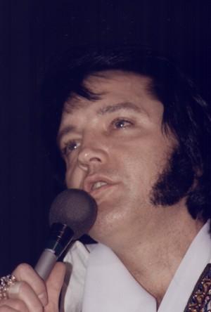 The King Elvis