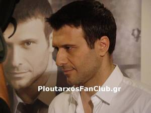 Giannis Ploutarxos