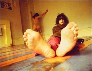 """Roger """"Syd"""" Barrett January 6, 1946 – July 7, 2006"""