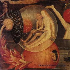 Dead Can Dance - Обложка