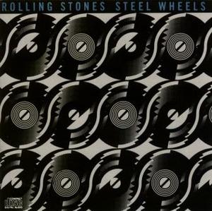 !1989 - Steel Wheels