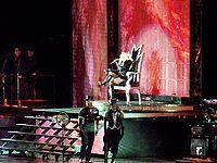 Мадона в София