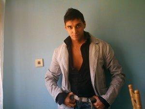 Mikel Montana