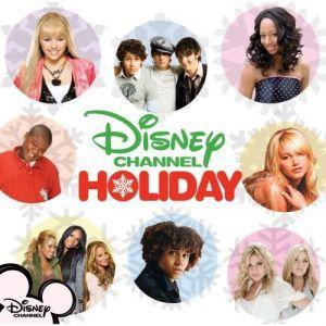 Disney Channel Friends