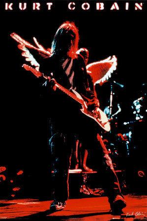 Curt Cobain