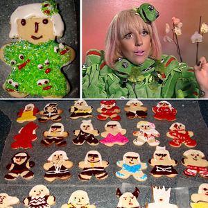 Wowww... Cookies!