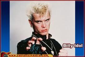 Billi I dol