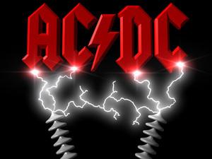 AC/DCband