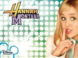 Хана Монтана-Красива както винаги!
