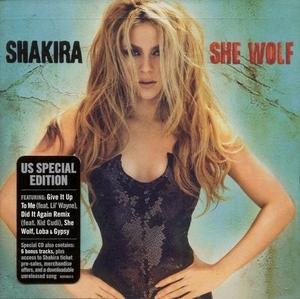 Снимка на Shakira