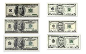 5$ & 100$