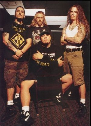 machine head 1994
