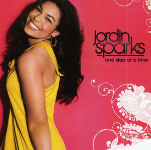 Jordin - One step at a time 2
