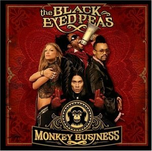The Black Eyed Peas 4